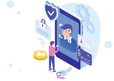 Identité numérique, socle de la confiance numérique