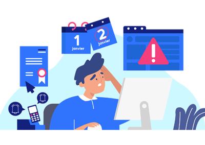 Fin de vie des certificats numériques : comment éviter l'arrêt de service ?