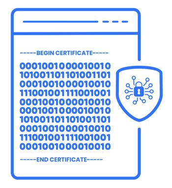 certificat numerique