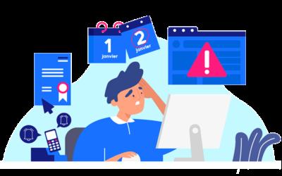 Expiration des certificats numériques : comment éviter l'arrêt de service ?