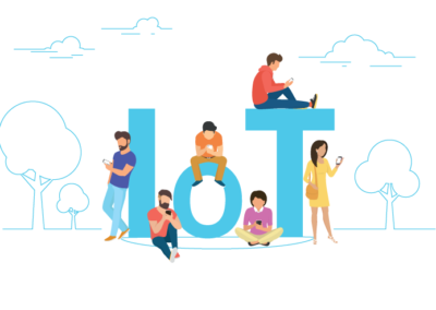 IoT: securing communications between connected products and multimedia service platforms