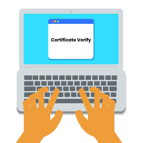 verification du certificat