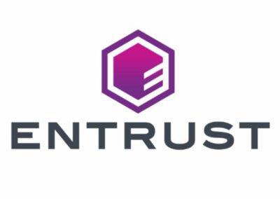Entrust, HSM – Hardware Security Module – manufacturer