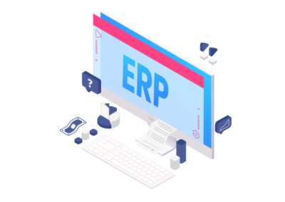 How to set up an electronic signature in an ERP