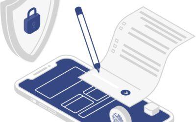 Signature électronique personnelle, serveur ou cachet : quelle signature pour quel usage ?