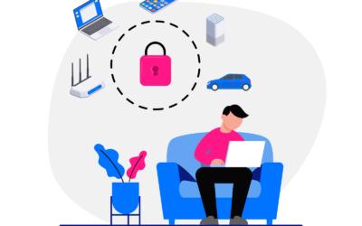 Sécurité des IoT : définition, cas d'usage et implémentation type d'une sécurisation par certificats numériques