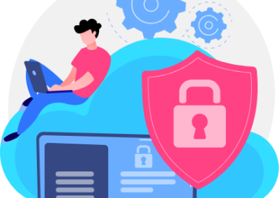Build and run secure applications